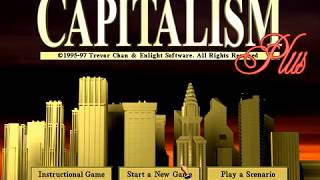 Let's Play Capitalism Plus fr # 1