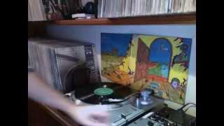 Casa das Máquinas - Vou morar no ar (LP Lar de Maravilhas - 1975)