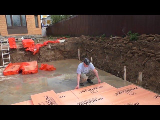 ✅ Основы строительство бассейна в доме🌡Все о бассейнах и фонтанах ⚜⚜⚜