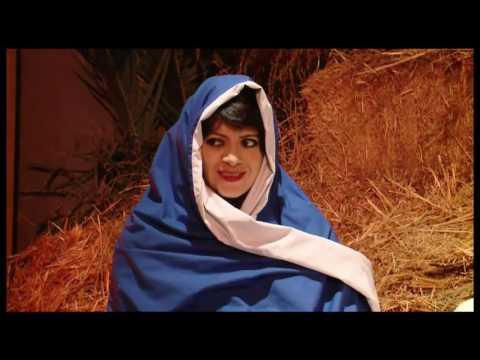 LIVE NOW: Bethlehem AD Nativity Scene
