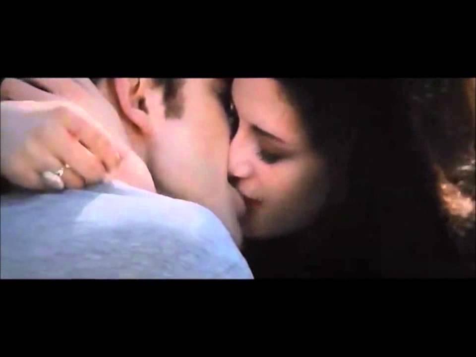 Twilight Kissing Scene On Youtube 60