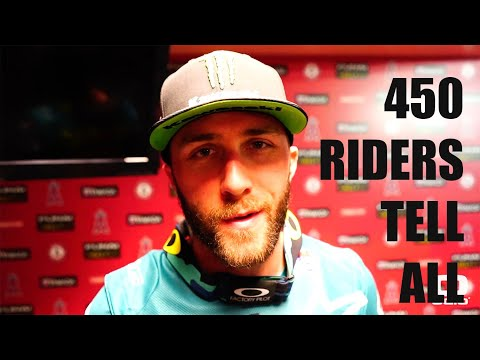 2020 Anaheim Two Supercross | How Was Your Weekend 450 Class