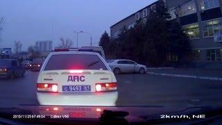 видео Тонировка автомобиля, знай свои права