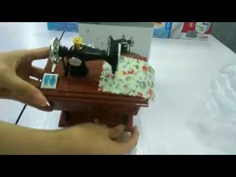 Creative Music Box - Music Note Gifts