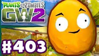 WALL-NUT HILLS RETURNS! - Plants vs. Zombies: Garden Warfare 2 - Gameplay Part 403 (PC)