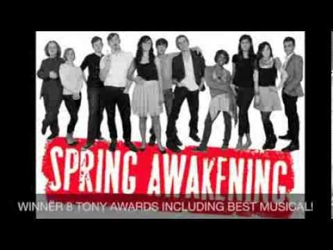 MN Thespians All State Show 2015