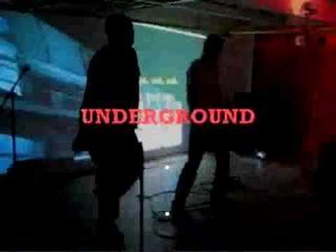karaoke: Tom Waits - Underground
