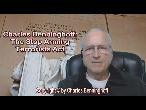 Charles Benninghoff:  Obama & Hillary Filled Top CIA Jobs with Terrorists