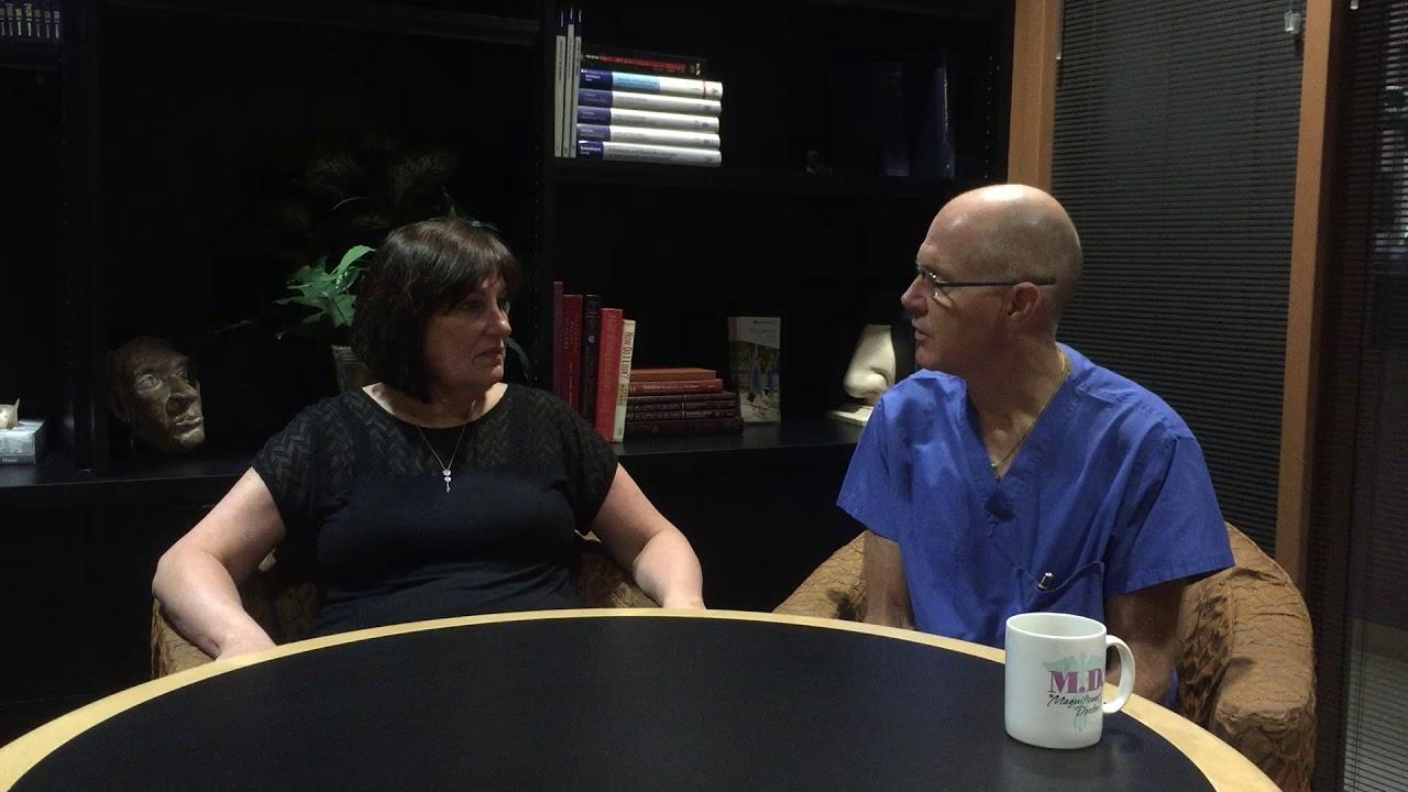 Facetite testimonial (Nancy) - Columbus Ohio-This video is
