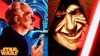 How Killing Darth Plagueis CHANGED Sidious and Made Him More Powerful Mp3