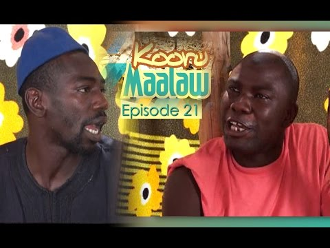 Kooru Maalaw Episode 21