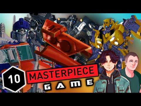 Transformers: ROTF (PS2) - Part 1 - Optimus Invades Shanghai - Comodin Gaming