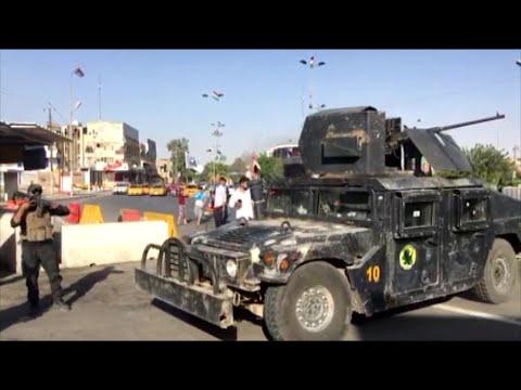حصري - هدوء في كركوك والقوات العراقية تدعو النازحين للعودة  - نشر قبل 13 ساعة