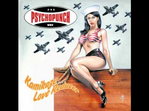 Psychopunch - When this world is dying