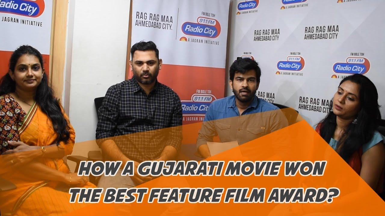 Hellaro : How a Gujarati Movie Won The Best Feature Film Award? | RJ Harshil