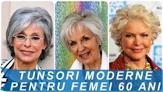 Modele Tunsori Scurte Femei Vară 2017