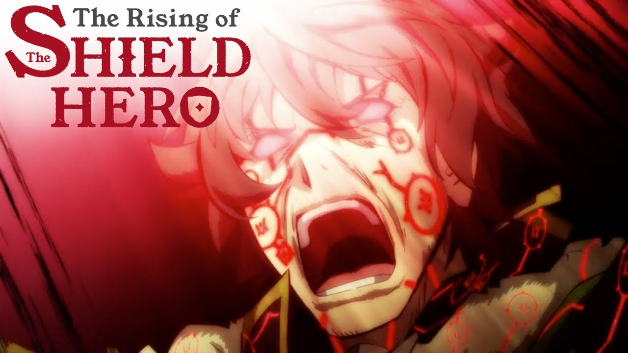 Download Curse Shield | The Rising of the Shield Hero