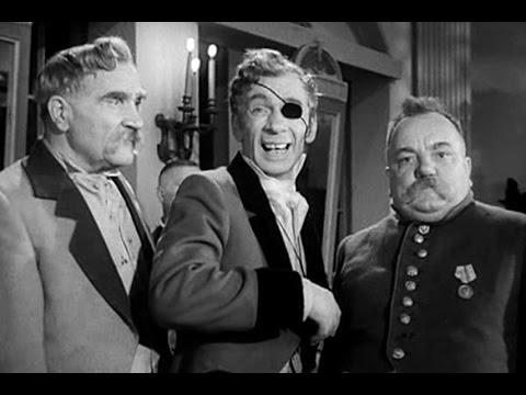 «Как поссорился Иван Иванович с Иваном Никифоровичем», Одесская киностудия, 1959