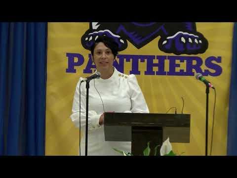 Augusta Evans School 2020 Graduation