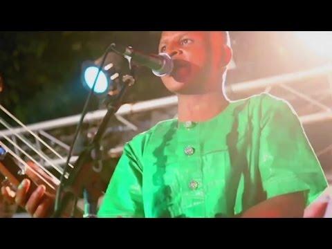 Burkina faso, Dicko fils, ambassadeur de la musique Peule