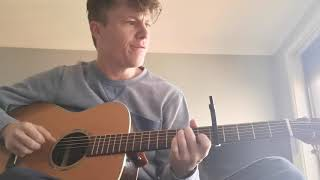 *Tutorial* Playing On My Mind - The 1975, Acoustic