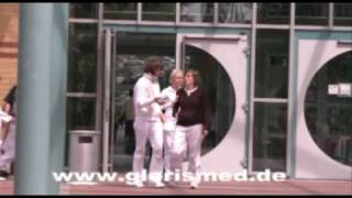 Лечение в Германии. Берлин. Компания
