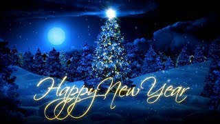 Happy New Year Magical New Year Joyful New Year Beautiful New Years Wishes