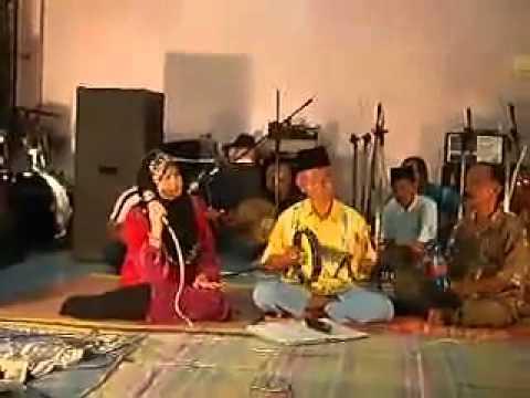 Ghazal Johor - Penawar Rindu