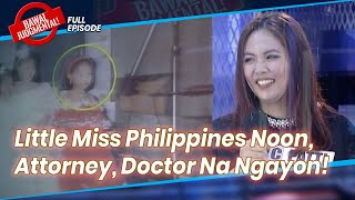 ATTORNEY NA, DOCTORA PA! TATAK LMP YAN | Bawal Judgmental | March 1, 2021