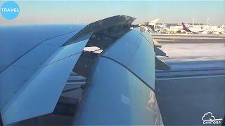 Air France A380 Breathtaking Approach, Landing and Taxi at New York JFK! thumbnail