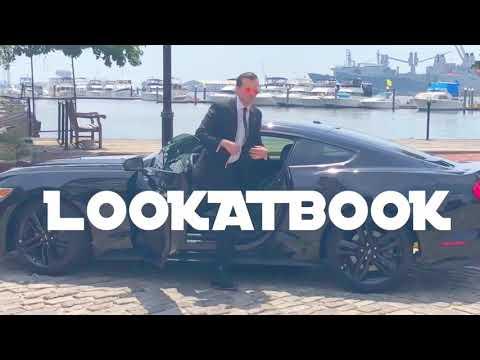 "Lookatbook - ""Donation"" Visual (Prod. Kid Ocean)"