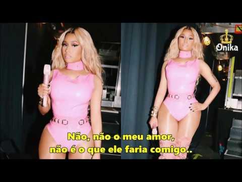 Nicki Minaj - Letcha Go [Legendado/PT/BR]