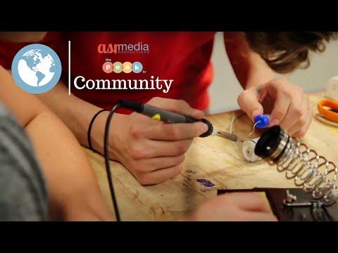 SeaPerch Robotics - Saucon Valley Middle School