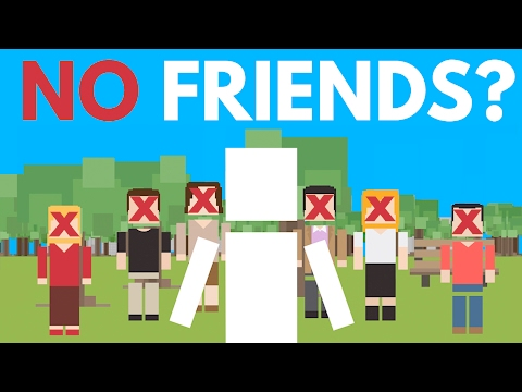 Thumbnail: Do You Really Need To Have Friends?