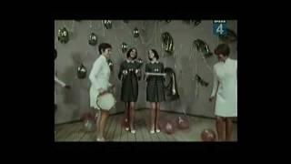 Bobby O - She Has A Way (video mix)