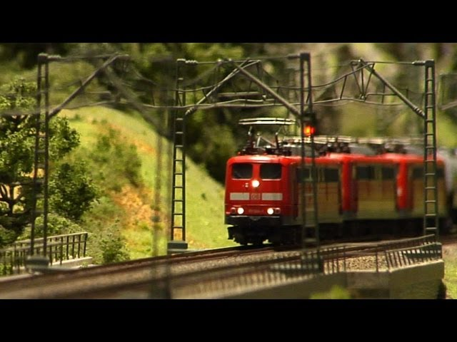 Largest Model Train Show of the World