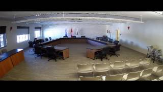 Town of Drumheller Regular Council Meeting July 25, 2016