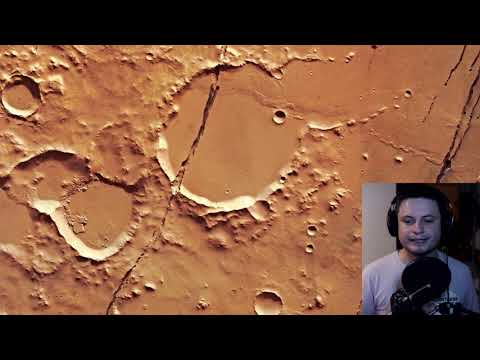 New Research Suggests Life on Mars Quite Possible Today