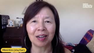 ASC's Portal to Liberation Virtual Summit - Mimi Kim