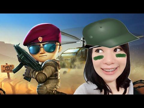 ขบวนการทหารไทบ้านจิ๋วหลิว - เกม Tiny Troopers - EP.1 (WiriWiri Gaming) | WiriWiri