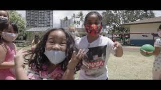 Hawaii Videography - Jefferson Elementary - Honolulu Film Production
