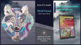 How it was made - Wolf Head (DST / Time-lapse)
