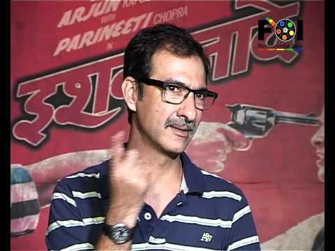 Habib Faisal Talks About 'Ishaqzaade' Mp3