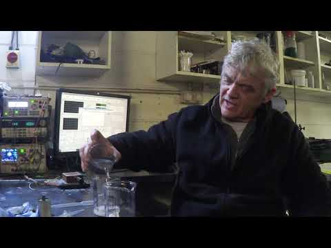 How To Make Zinc Bromide For A Battery Electrolyte