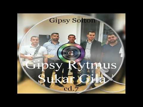 GIPSY SOLTON STUDIO 7 2018 CELY ALBUM