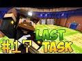 Minecraft LastTask 2 #17 - СТРОИТЕЛЬСТВО РЕСЕПШЕНА В ОТЕЛЕ