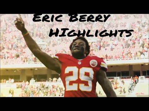 "Eric Berry Highlights ""All Time Low"""