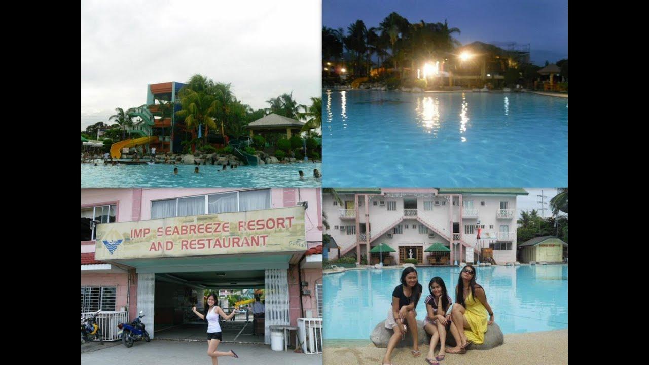 Ann S Vlog Seabreeze Resort Youtube