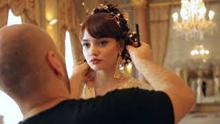 Making-of SK Style Charming Brides Collection