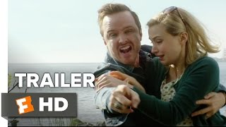 The 9th Life of Louis Drax Official Trailer #1 (2016) - Jamie Dornan, Aaron Paul Movie HD
